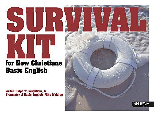 Survival Kit for New Christians, a Practical Guide to Spiritual Growth: Neighbour