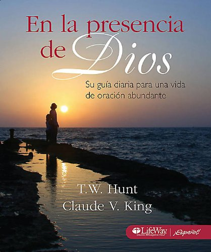 9780805496994: In Gods Presence (Spanish)