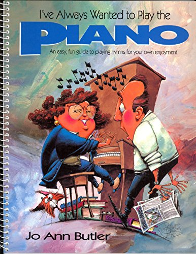 9780805497953: I've Always Wanted to Play the Piano: Resource Book