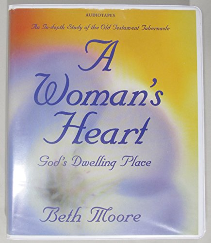 9780805497977: A Woman's Heart: God's Dwelling Place