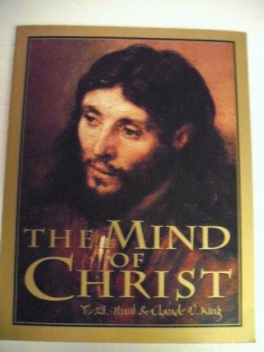 9780805498707: Mind of Christ Work Book