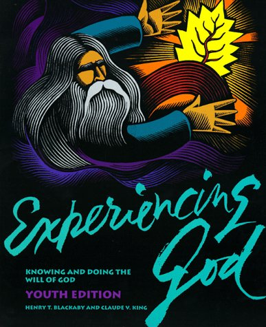 9780805499254: Experiencing God: Knowing and Doing the Will of God : Youth Edition
