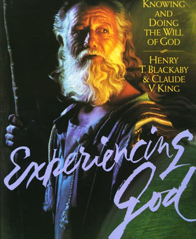 9780805499544: Experiencing God: Student Workbook