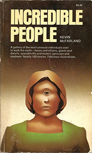 Incredible People: Kevin McFarland
