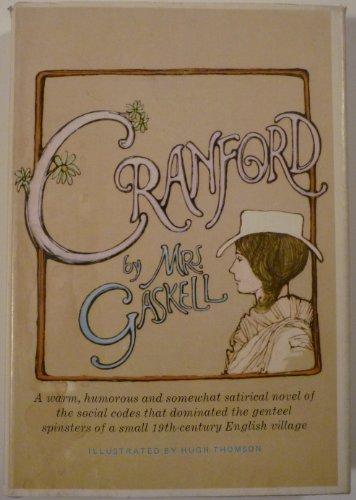 9780805511697: Cranford
