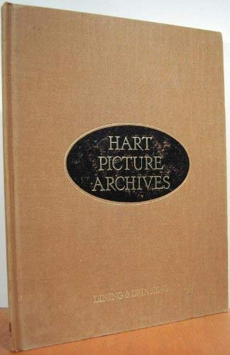 9780805512113: Dining & drinking (Hart picture archives)