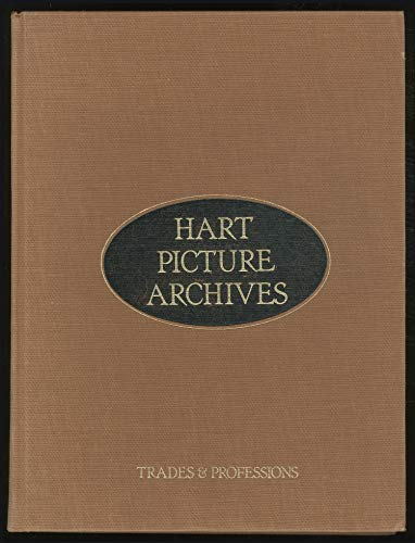 TRADES AND PROFESSIONS: Harold H. Hart