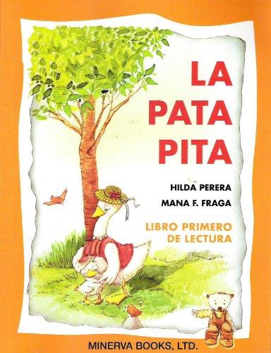 9780805601343: LA Pata Pita (Spanish Edition)