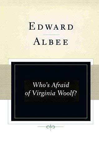 9780805700114: EDWARD ALBEE.