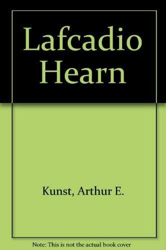 Lafcadio Hearn: Kunst, Arthur E.