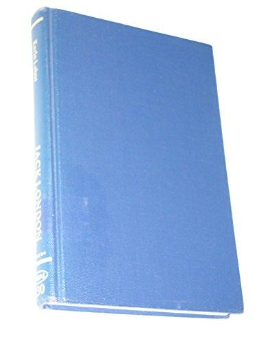 Jack London (Twayne's United States Authors, No. 230): Earle Labor