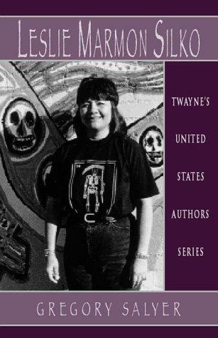 9780805716245: Leslie Marmon Silko (Twayne's United States Authors Series)