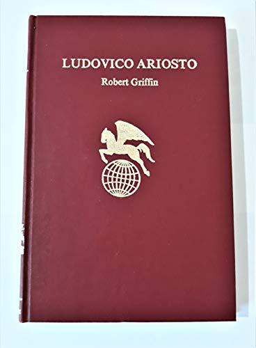 9780805720631: Ludovico Ariosto (Italy)