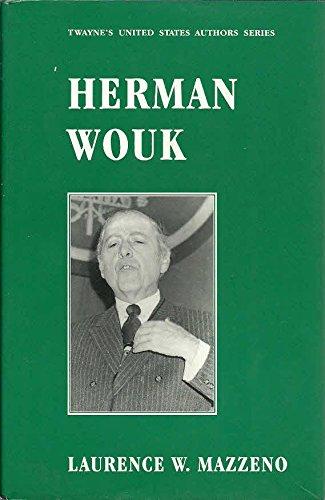 9780805739824: Herman Wouk: Twayne's United States Authors, No 639 (Twayne's United States Authors Series)