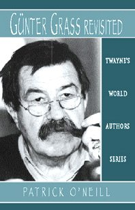 9780805745719: Gunter Grass Revisited