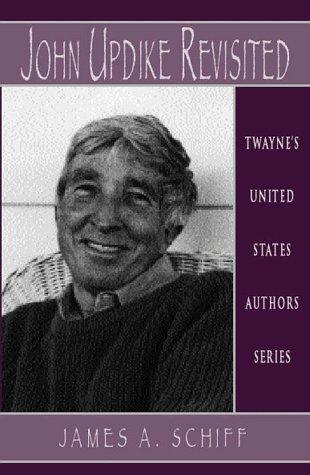 9780805746112: John Updike Revisited