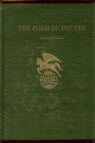 9780805761948: The Poem of the Cid (Twayne's World Authors Series ; Twas 378 : Spain)