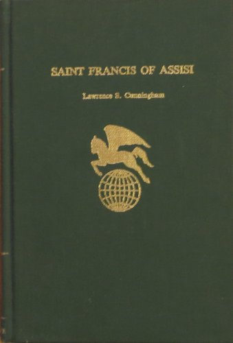 9780805762495: Saint Francis of Assisi (World Authors)