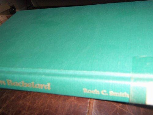 9780805765113: Gaston Bachelard (Twayne's world authors series)