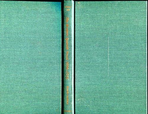 9780805766035: Modern Spanish Novel, 1898-1936