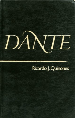 9780805766141: Dante Alighieri (Twayne's World Authors Series, Twas 563)