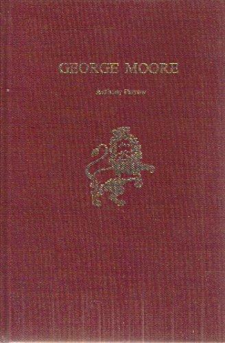 9780805766851: Title: George Moore Twaynes English authors series TEAS