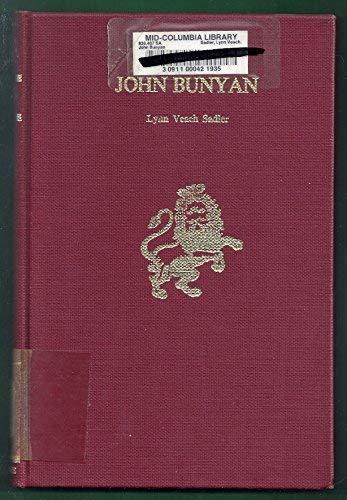 9780805767575: John Bunyan (Twayne's English authors series ; TEAS 260)
