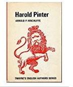 9780805767841: Harold Pinter (Twayne's English authors series ; TEAS 51)