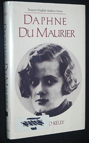 9780805769319: Daphne Du Maurier (Twayne's English Authors Series)