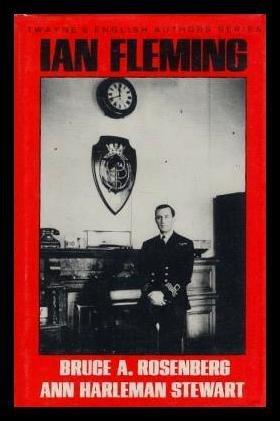 9780805769777: Ian Fleming (Twayne's English Authors Series)