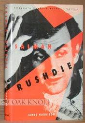 9780805770117: Salman Rushdie (Twayne's English Authors Series)