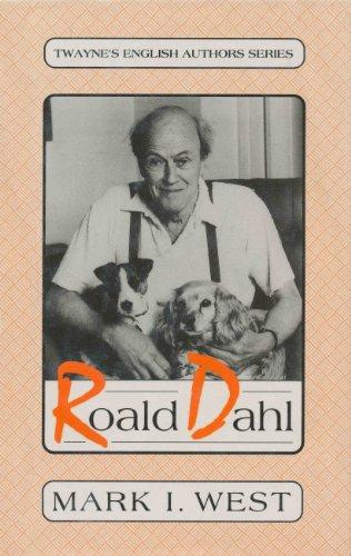 9780805770193: Roald Dahl (Twayne's English Authors Series)