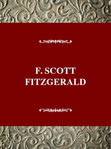 F. Scott Fitzgerald: Eble, Kenneth Eugene