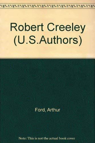 9780805772203: Robert Creeley