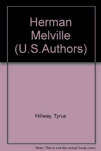 Herman Melville (U.S.Authors): Tyrus Hillway
