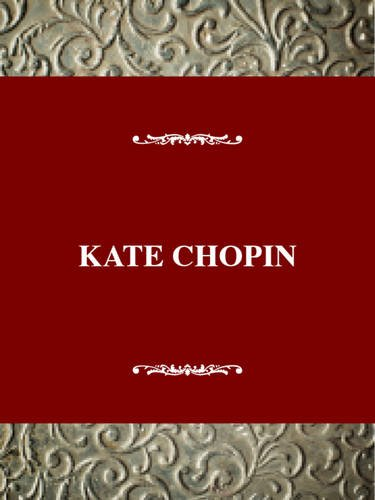 Kate Chopin (United States Authors Series): Skaggs, Peggy