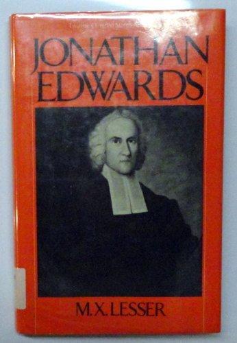 9780805775198: Jonathan Edwards