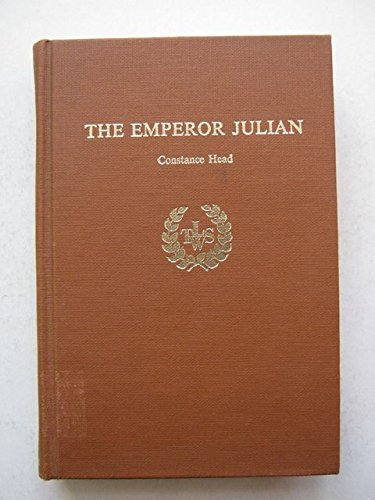 9780805776508: The Emperor Julian (Twayne's world leaders series ; TWLS 53)