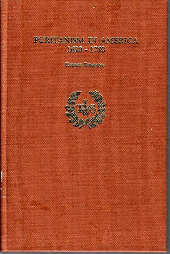 9780805776928: Puritanism in America, 1620-1750 (World Leaders)