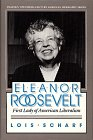 9780805777789: Eleanor Roosevelt: First Lady of American Liberalism (Twayne's 20th Century American Biography Series)
