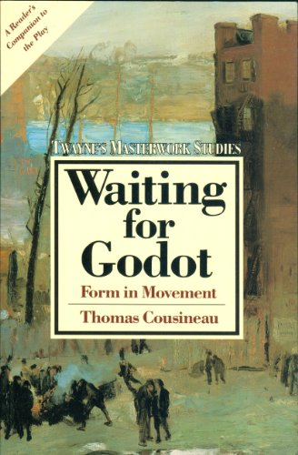 9780805780246: Waiting for Godot