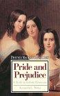 Pride and Prejudice (Twayne's Masterwork Studies) -A: Moler, Kenneth L.