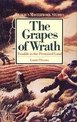 the Grapes of Wrath, Trouble in the Promised Land: Owens, Louis
