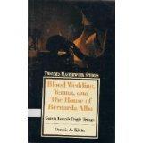 9780805781441: Blood Wedding, Yerma and the House of Bernard Alba: Garcia Lorca's Tragic Trilogy (Twayne's Masterwork Studies Series)