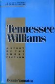 9780805783049: Tennessee Williams : a Study of Short Fiction: Twayne's Studies in Short Fiction, 4