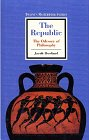9780805783544: The Republic: The Odyssey of Philosophy