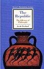 9780805783544: The Republic: The Odyssey of Philosophy (Twayne's Masterwork Studies)