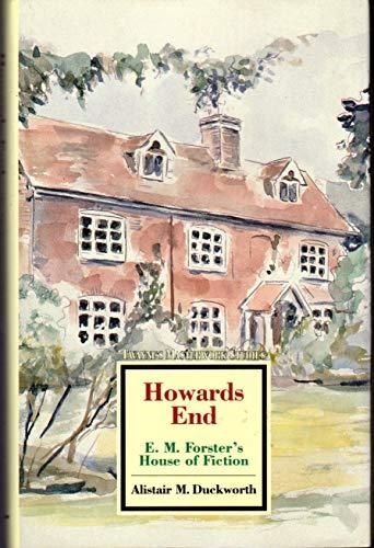 9780805783667: Howard's End: E.M. Forster's House of Fiction