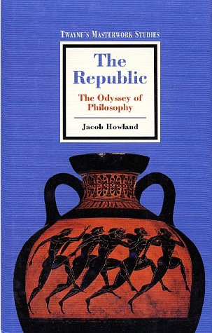 9780805783780: The Republic: The Odyssey of Philosophy