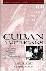 Cuban Americans: From Trauma to Triumph (Twayne's Immigrant Heritage of America Series): Olson...